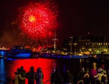 The Year 2014 on NorthEndWaterfront.com