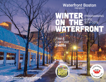 Ring in the New Year With First Night Boston 2015 and Winter on the Waterfront