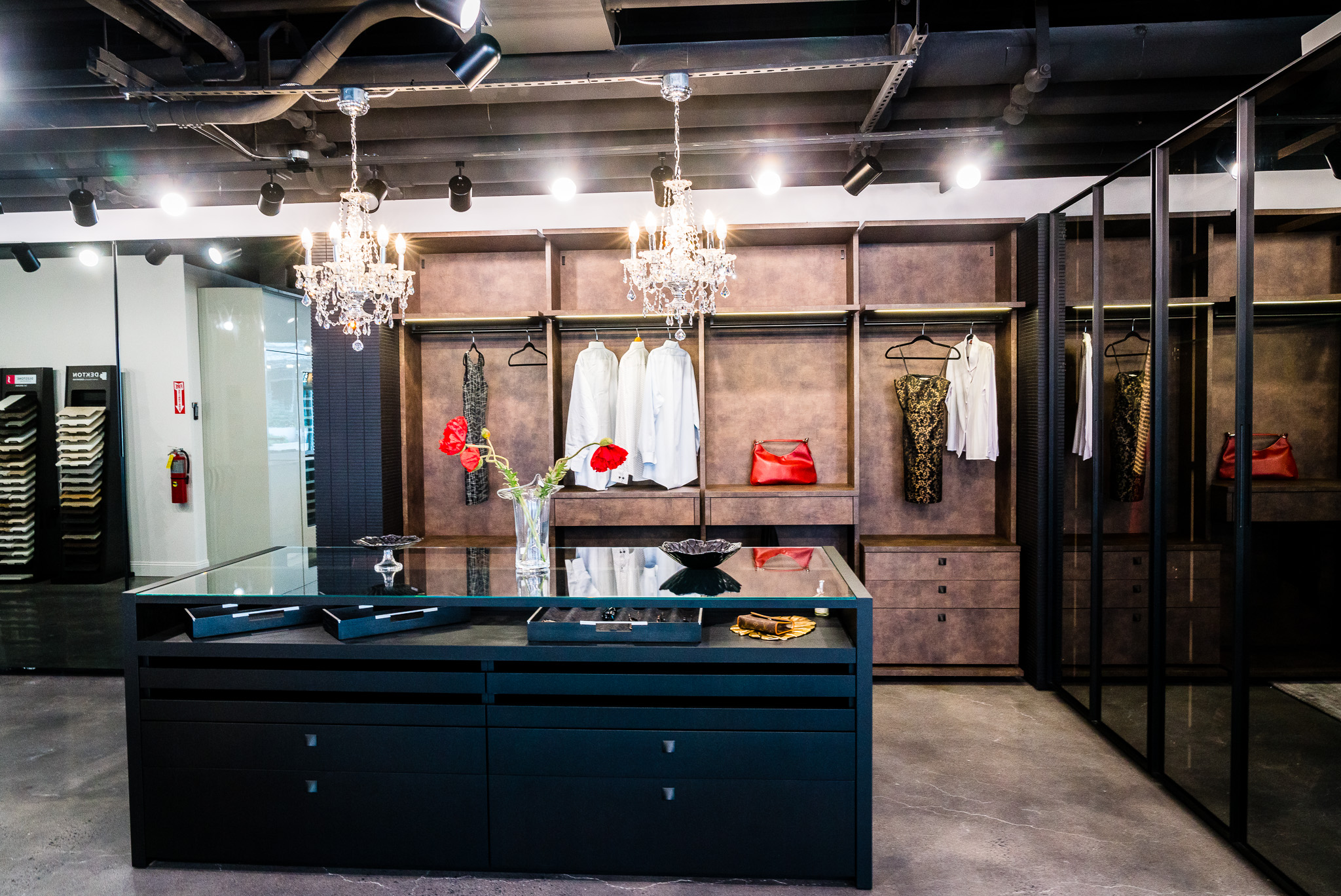 Divine Design Center Opens On The North End Waterfront