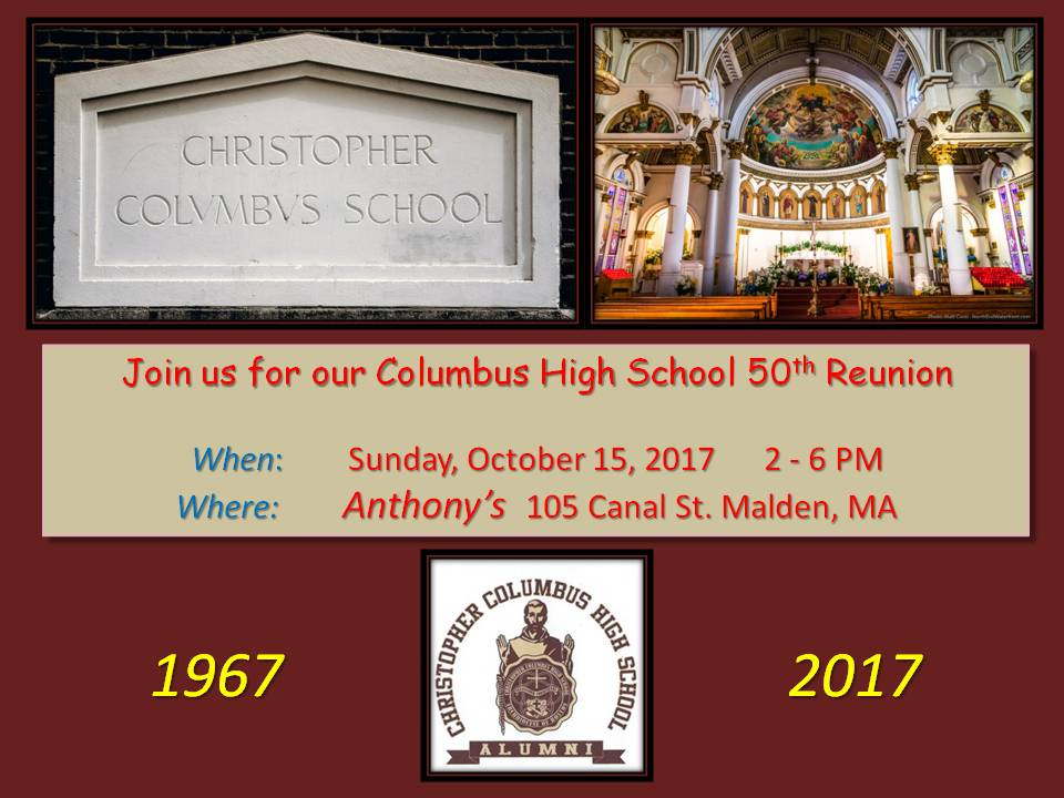 USE THIS CCHS 50th Reunion Invite 29-Jun-17
