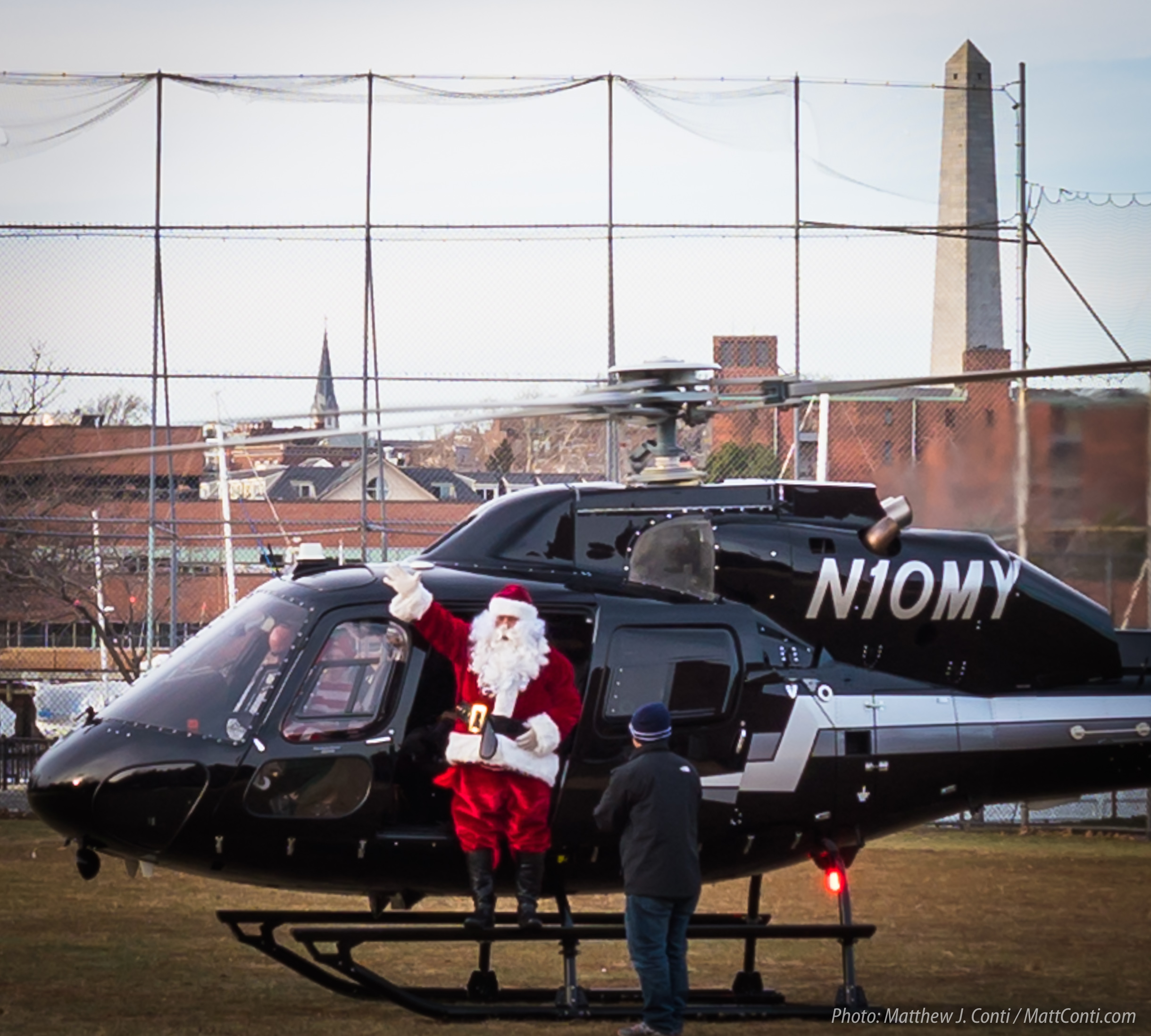 helicopter ride in philadelphia with Dec18 Tradition Santa Claus Arriving Helicopter Continues Bostons North 1993081 on Big bus tour further Staten Island Ferry General Interest Museum Nyc as well Transgender pride tshirts likewise Kim Kardashian Battles Conceal Curves Boards Helicopter Kanye West also Dec18 Tradition Santa Claus Arriving Helicopter Continues Bostons North 1993081.