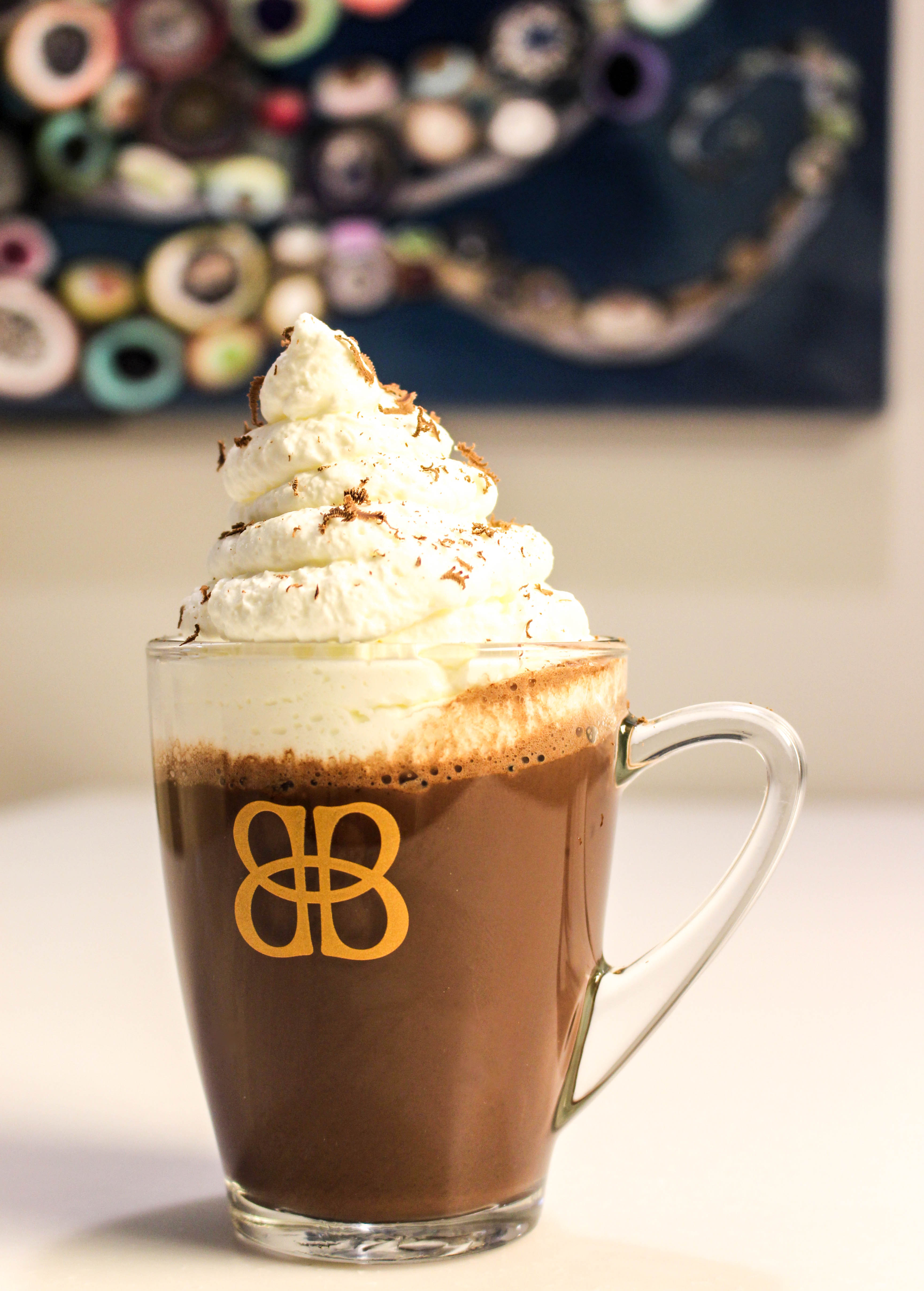 il Molo - Hot Chocolate