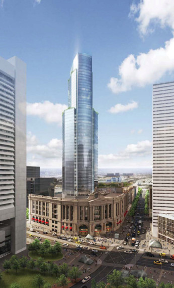 Reader Poll: What Do You Think About the Upcoming South Station Project?